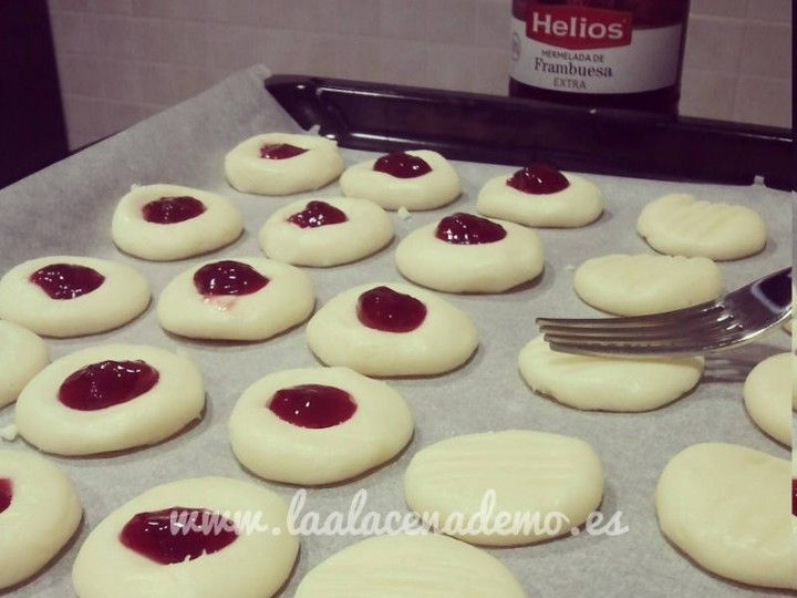 Receta Galletas Decoradas Thermomix