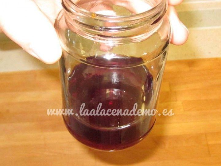 ¿Cómo hacer caramelo líquido?