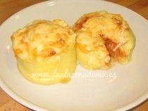 Patatas a la boloñesa Thermomix