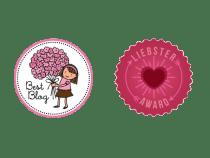 Premios «Best Blog» y «Liebster Award»