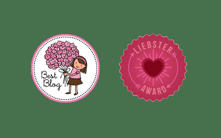 Premios Best Blog & Liebster Award