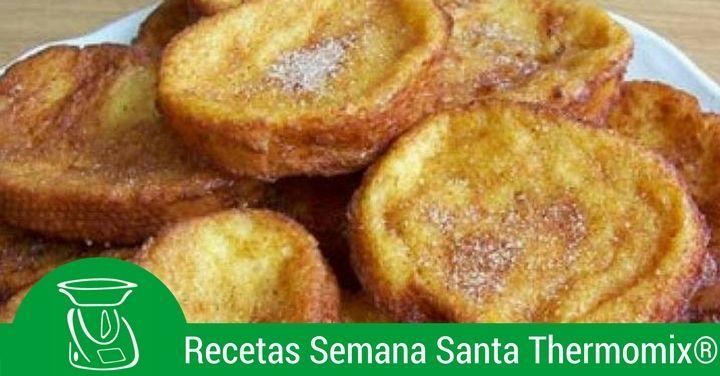 Recetas De Semana Santa Thermomix La Alacena De Mo