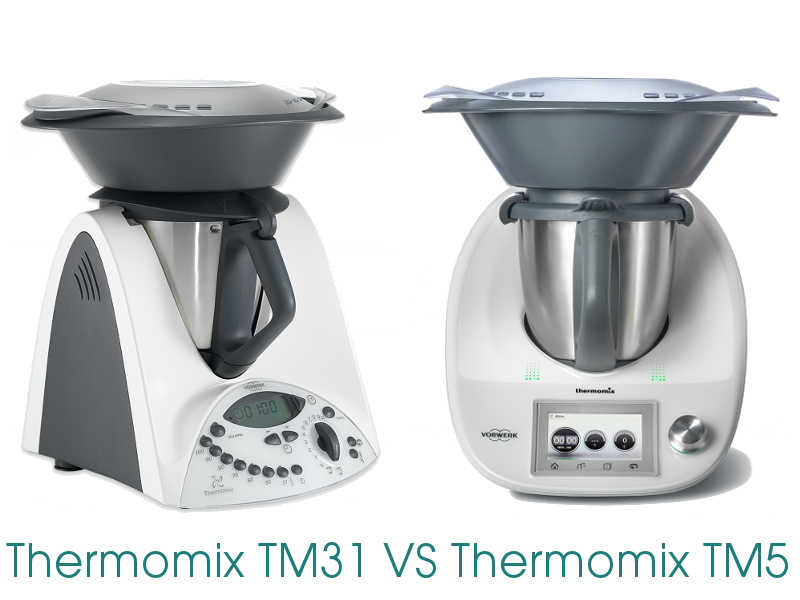 diferencias entre thermomix tm31 y thermomix tm5 la alacena de mo. Black Bedroom Furniture Sets. Home Design Ideas