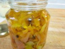 Salmón ahumado y bacalao en aceite para ensaladas