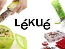 Básicos e imprescindibles en la cocina de Lékué