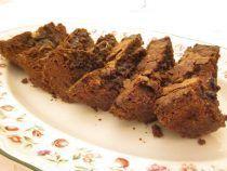 Brownie clásico Thermomix