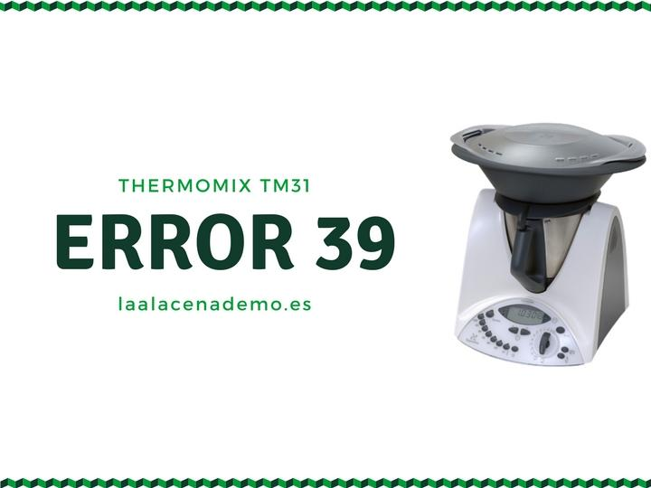 servicio tecnico thermomix sevilla top thermomix tm error