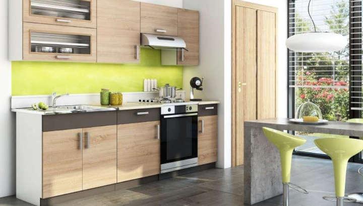 5 ideas para una cocina m s amplia la alacena de mo for Cocinas abiertas al pasillo