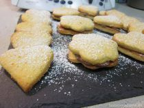 Galletas de Mantequilla con Thermomix