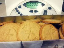 Galletas de Mantequilla Danesas Thermomix