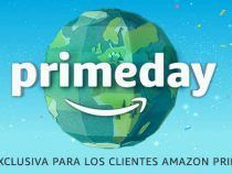 Ofertas Prime Day Amazon