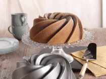 Bundt Cake Thermomix