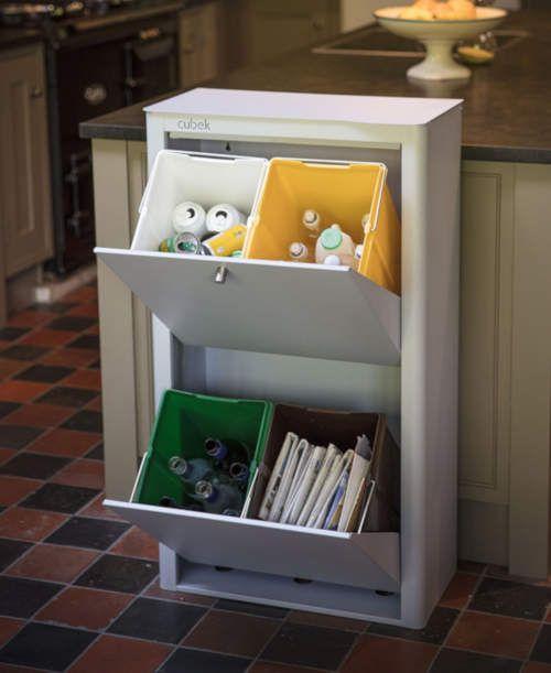 armario reciclaje